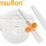 Insuflon Injection Port Catheter System by Unomedical