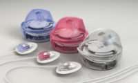 Mio Paradigm All-In-One Infusion Set