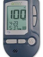 Prodigy Voice Talking Glucose Meter